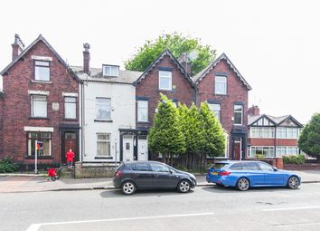 Thumbnail 4 bed terraced house for sale in Oldham Road, Rochdale