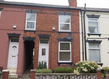 Thumbnail 3 bed terraced house to rent in Fisher Lane, Mansfield