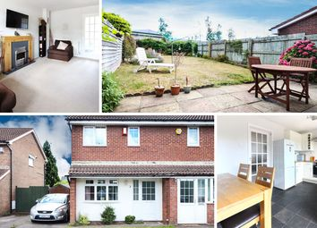 3 bed semi-detached house for sale in Craiglee Drive, Cardiff CF10