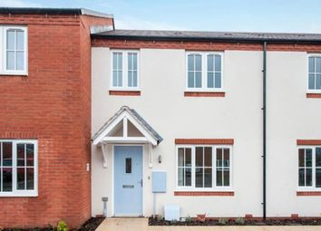 Thumbnail 2 bedroom semi-detached house for sale in Barley Meadow, Welland Road, Upton-Upon-Severn