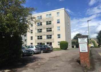 Thumbnail 2 bed flat to rent in Pittville Circus Road, Cheltenham
