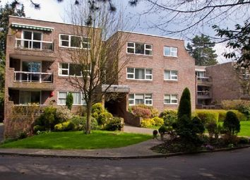 Thumbnail 2 bed flat for sale in High Firs, Gills Hill, Radlett