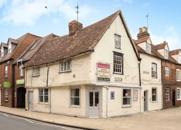 Thumbnail Restaurant/cafe for sale in Stert Street, Abingdon