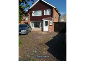 Thumbnail 4 bed detached house to rent in Coppice Way, Fareham