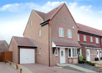 Thumbnail 4 bed end terrace house for sale in Watersmead Drive, Littlehampton