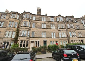 Thumbnail 4 bed flat to rent in Lauderdale Street, Marchmont, Edinburgh