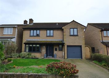 Thumbnail 5 bed detached house to rent in Brimgrove Lane, Shepton Beauchamp, Ilminster, Somerset