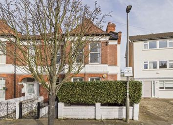 Thumbnail 2 bed flat for sale in Hosack Road, London