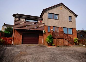 Thumbnail 4 bed detached house for sale in Circassia Kirn Brae, Kirn, Dunoon