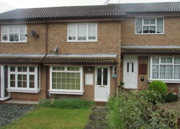 Thumbnail 2 bed terraced house to rent in Brampton Terrace, Stapleton Road, Borehamwood