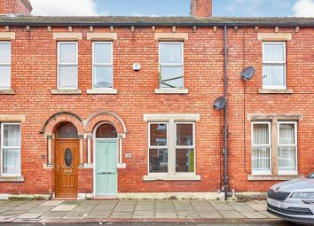 Thumbnail 3 bedroom terraced house to rent in Richardson Street, Carlisle