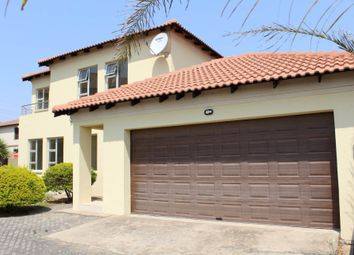 Thumbnail 3 bed town house for sale in River Road, Midrand, South Africa
