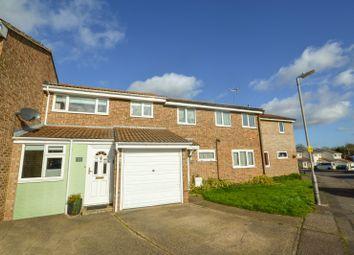 Thumbnail 3 bed terraced house for sale in Cherry Garden Lane, Newport, Saffron Walden, Essex