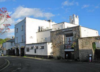 Thumbnail Pub/bar for sale in The Barnhay, Stoke Gabriel, Totnes