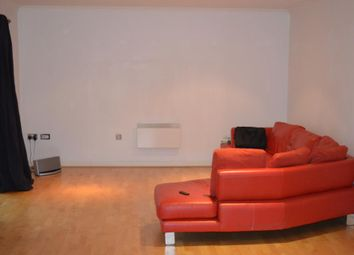 Thumbnail 1 bedroom flat for sale in Caroline Street, Cardiff