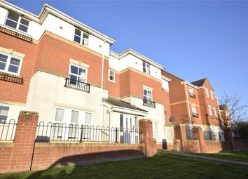 Thumbnail 2 bed flat to rent in Hallen Close, Emersons Green, Bristol