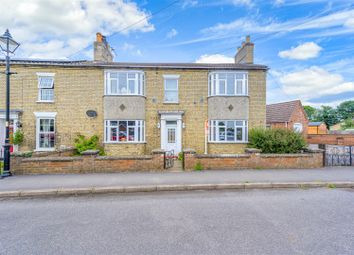 Thumbnail 4 bed semi-detached house for sale in High Street, Coningsby, Lincoln