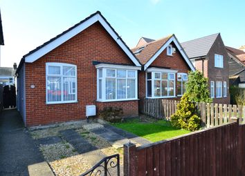 Thumbnail 2 bed semi-detached bungalow for sale in Baliol Road, Whitstable