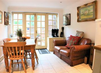 Thumbnail  Terraced house for sale in Main Street, Knossington, Oakham