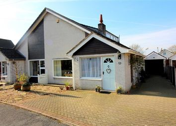 Thumbnail 4 bed bungalow for sale in Hornby Bank, Lancaster