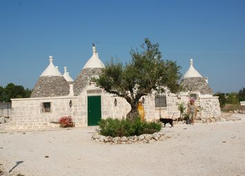 Thumbnail Farm for sale in Trullo Benny, Martina Franca, Italy