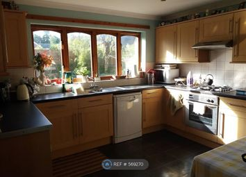 Thumbnail 4 bed detached house to rent in Nellfield Road, Crieff
