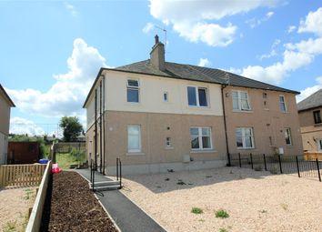 2 bed flat for sale in Grahamsdyke Street, Laurieston, Falkirk FK2