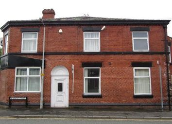 Thumbnail 1 bed flat to rent in Windle Street, St.Helens
