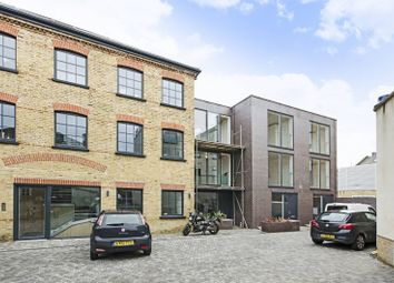 Thumbnail 4 bed property to rent in Eastbrook Mews, Homerton