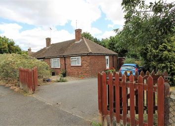 Thumbnail 2 bed semi-detached bungalow for sale in St. Marys Way, Leighton Buzzard