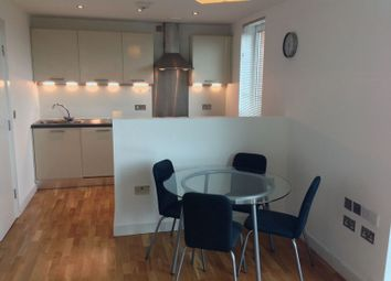 Thumbnail 2 bed flat to rent in Jet Centro, St Mary's Road, Sheffield