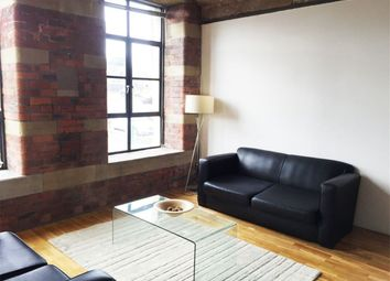 Thumbnail 1 bed flat to rent in Specious 1 Bed BD9, Silk Warehouse