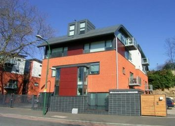 Thumbnail 1 bed flat to rent in Park Rock, City Centre