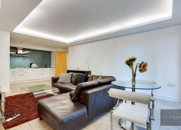 City Reah, 19 Leman Street, Aldgate E1. 2 bed flat