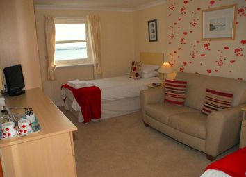 Thumbnail 14 bedroom terraced house for sale in The Esplanade, Weymouth