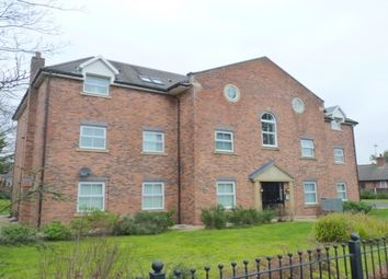 Thumbnail 2 bed flat to rent in Eastham Rake, Eastham, Wirral