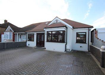 Thumbnail 5 bedroom semi-detached bungalow for sale in Dorset Road, Ashford, Surrey