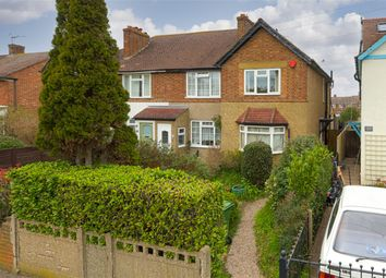 Thumbnail 2 bed semi-detached house for sale in High Street, West Molesey