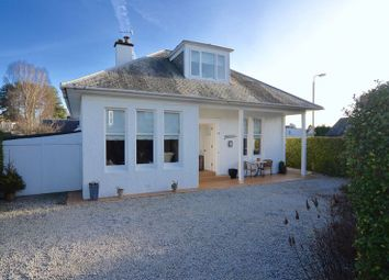 Thumbnail 4 bed bungalow for sale in Alloway, Ayr