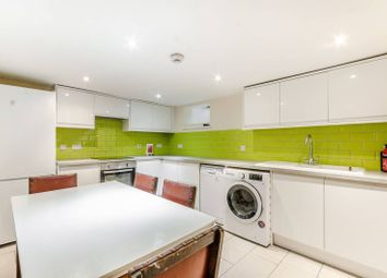 Thumbnail 4 bed flat to rent in Queenstown Road, Battersea, London SW83Qd