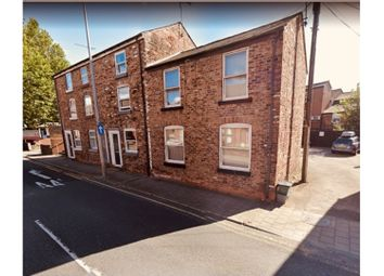 Tarvin Road, Great Boughton, Chester CH3. 2 bed end terrace house for sale