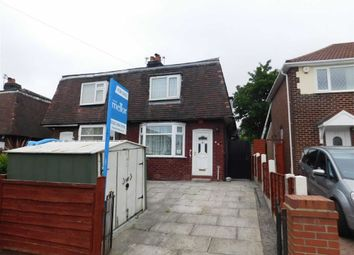 2 bed semi-detached house for sale in Marina Road, Bredbury, Stockport SK6