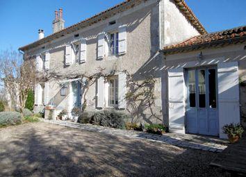 Thumbnail 4 bed detached house for sale in 24320, Lusignac, Verteillac, Périgueux, Dordogne, Aquitaine, France