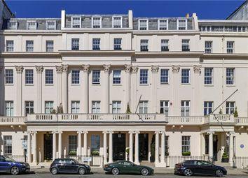 Upper Belgrave Street, Belgravia, London SW1X