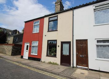 Thumbnail 2 bed semi-detached house for sale in St. Margarets Road, Lowestoft