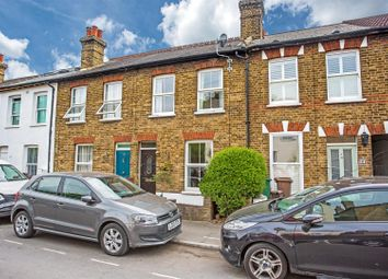 2 bed terraced house for sale in Harold Road, Sutton SM1