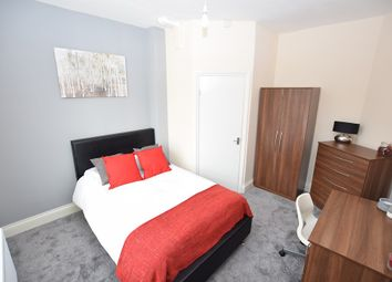 Thumbnail 6 bed shared accommodation to rent in Fountain Road, Harborne