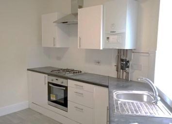 Thumbnail 3 bed flat to rent in Middlewood Road, Sheffield