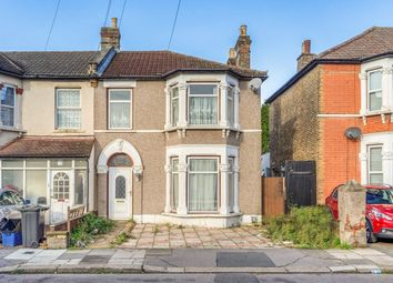 Thumbnail 3 bed end terrace house to rent in St. Albans Road, Seven Kings, Ilford