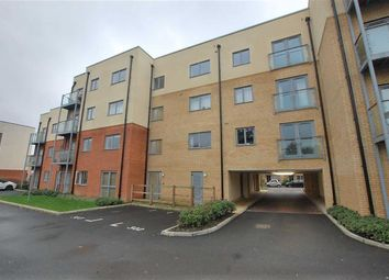 Thumbnail 2 bed flat for sale in Papillion Court, Stevenage, Herts